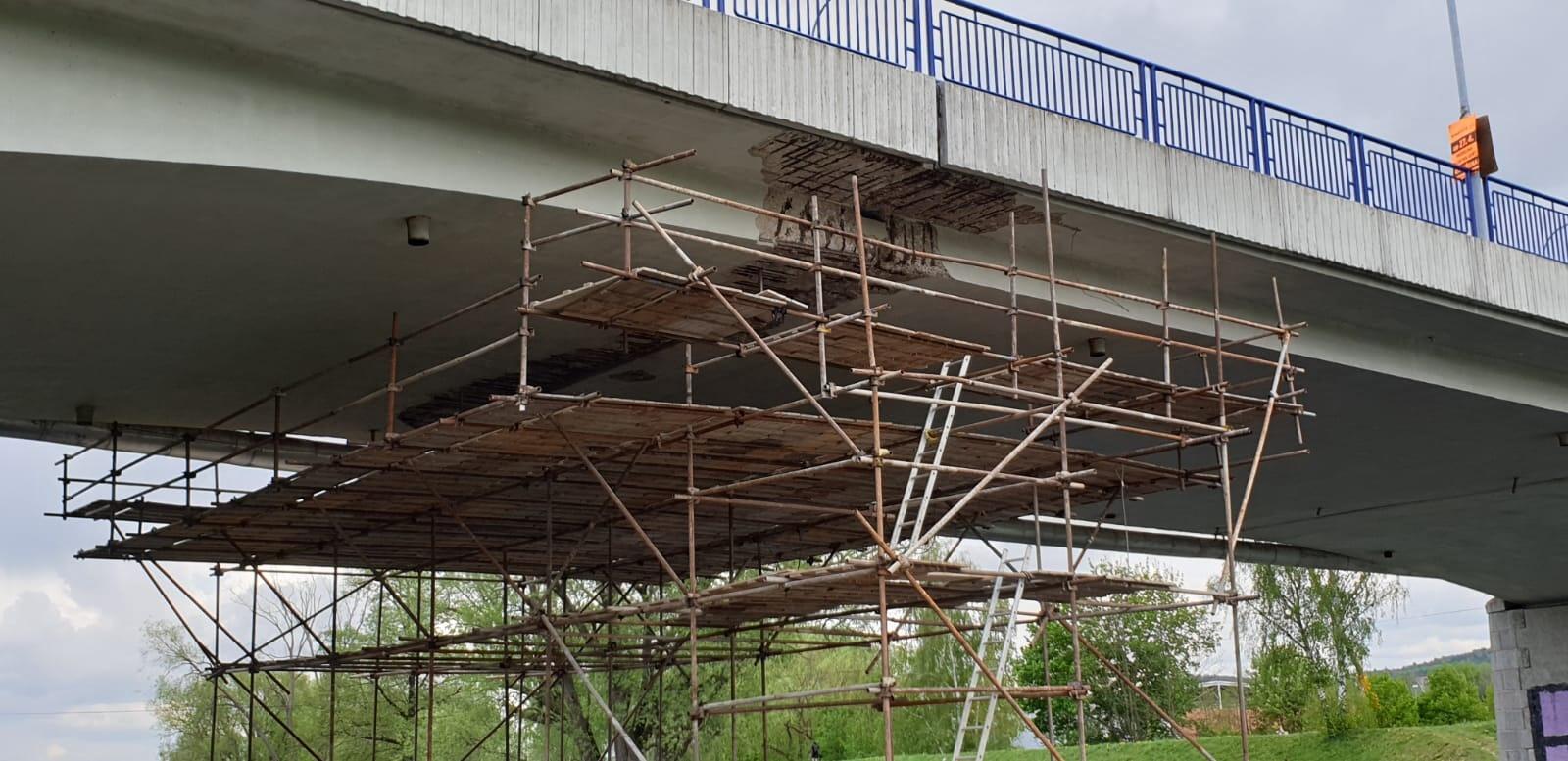 Sanace Mostu Strakonice